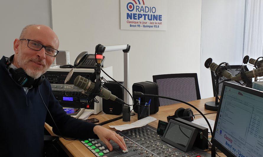 Les 40 ans des radios du Finistère (3/4) : j'ai gardé la flamme [Mai 2021]