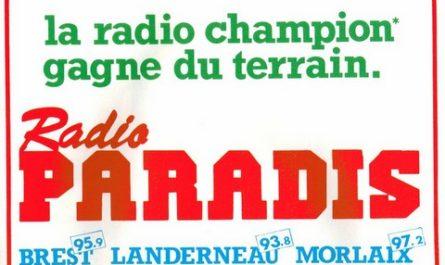 La formidable histoire des radios libres du Finistère (partie 1 : Brest et sa région)