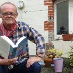 Hervé Bellec pour son roman Chez Scarlette